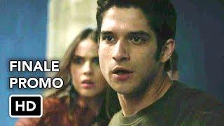 "Teen Wolf 6x20 Promo ""The Wolves of War"" (HD) Season 6 Episode 20 Promo Series Finale"