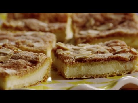 How to Make Sopapilla Cheesecake Bars | Cinco de Mayo Recipes | Allrecipes.com
