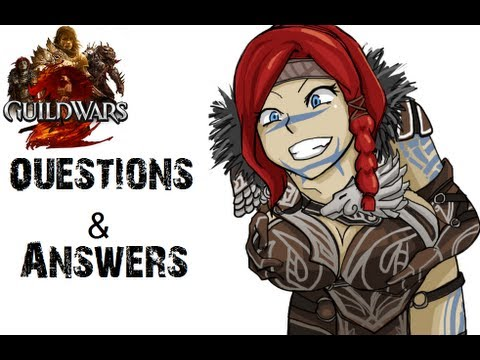 GuildWars 2 : What's in a Title?