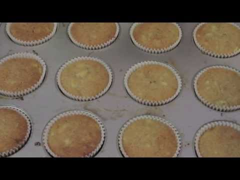 Best Banana Cake/Cupcake Recipe!
