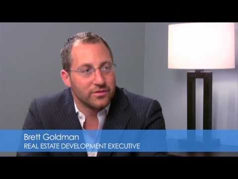 How to Use Creative Skills in Real Estate Development Job - Brett Goldman