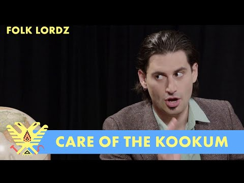 Folk Lordz - Care of the Kookum
