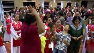Pakistan for Jesus 777 Video 5 ( Pastor Shahzad )