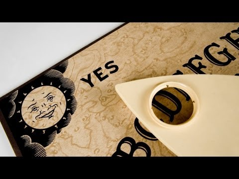 How to Use a Ouija Board | Psychic Abilities