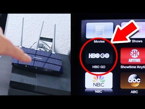 ¡ESTE ROUTER TE DA TV AMERICANA! - Router con IP Americana - Reseña accesovpn.com