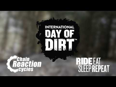 International Day of Dirt highlights 2018