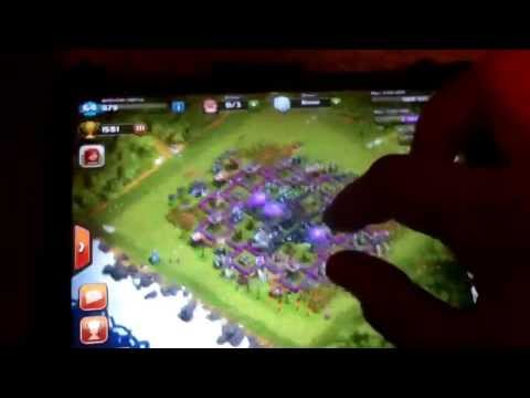 You can not buy ((((((GEMS$)))))) in clash of clans