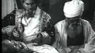 Насреддин в Бухаре (Узбекфильм - 1943)