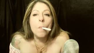 Smoking Fetish 5b- just enjoying