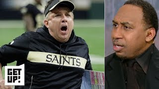 The NFL has to do something about flagrantly blown calls – Stephen A. | Get Up!
