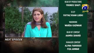 Mujhe Khuda Pay Yaqeen Hai - Ep 87 Teaser - 19th April 2021 - HAR PAL GEO
