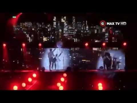 Xxx Mp4 TAN BIONICA Recital Completo En URUGUAY 4 10 2014 3gp Sex