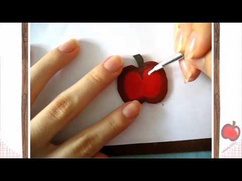 Make a mini Whiteboard!