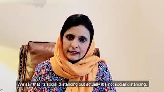 سوشل آیسولیشن  میں سوشل میڈیا کا مثبت استعمال
