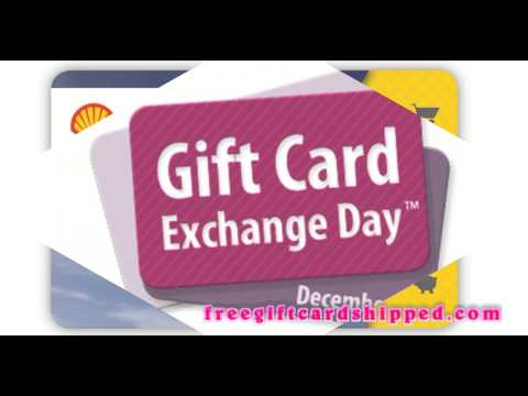 Shell Gift Card freegiftcardshipped.com