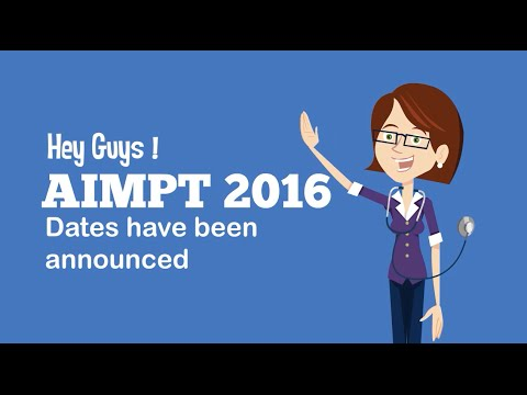AIPMT 2016 dates | Online AIPMT 2016 application from Dec 15
