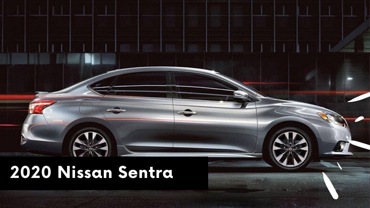Tint My Ride: 2020 Nissan Sentra