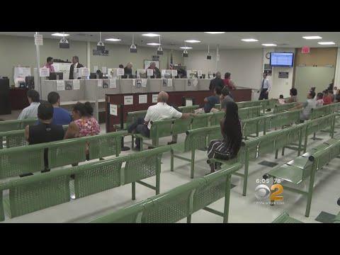 Traffic Court For Veterans Opens On Long Island