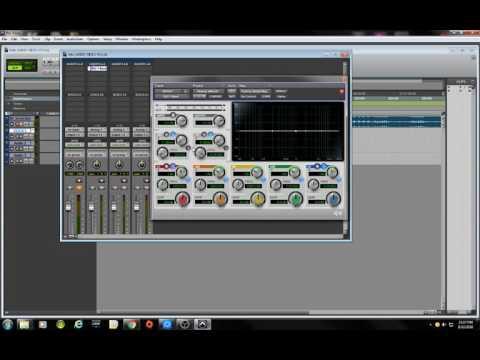 Mixing rap vocals - The best secrets revealed - Mix like a Pro tutorial