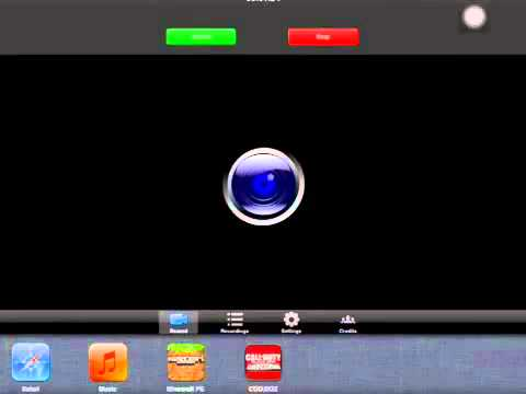HOW TO DOWNLOAD MY SCREEN RECORDER NO JAILBREAK FREE AND EA