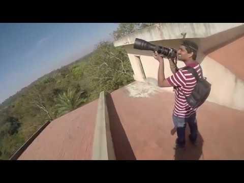 GoPro Hero 5 black Vlogging || just photo walk with my friend