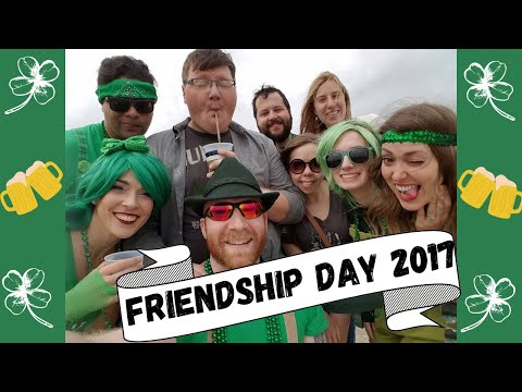 Algiers Friendship Day