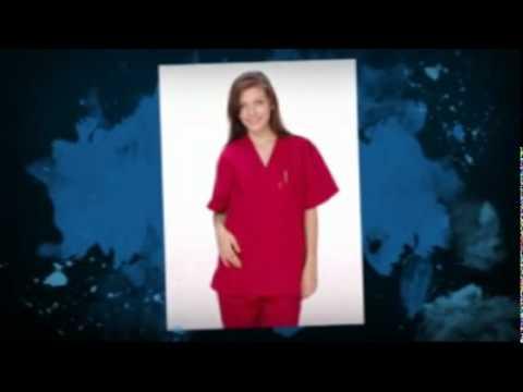 Medical Scrubs and Nurse Uniforms
