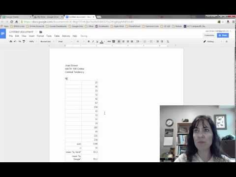 Saving from Google Sheets to Docs to PDF