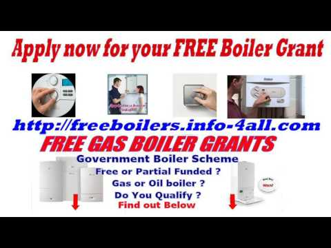 Apply For a Free Boiler Grant Ellesmere Port