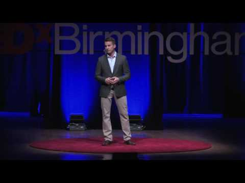 Loneliness is literally killing us | Will Wright | TEDxBirmingham