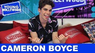 Cameron Boyce Plays Name That Disney Villain!