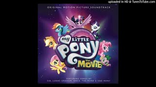 My Little Pony The Movie Instrumentals And Acapellas Are Coming Today(by God
