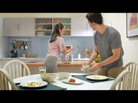 Philips Rice Cooker Baru