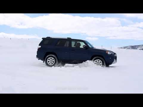 Winter Driving Tips | Checking Tire Pressure