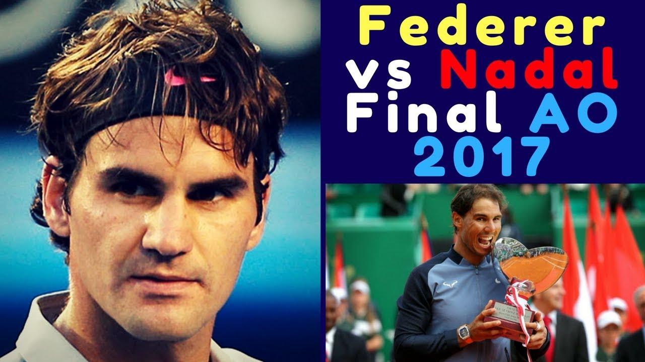 🏅 Roger Federer vs Rafa Nadal ➖ Australian Open 2017 Final ➖ Highlights HD ➖ ITA Language 🏅