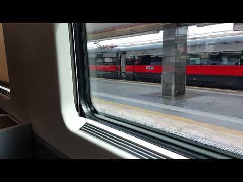 Naples to rome high speed train