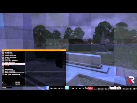 Arma 3 Mod kurulumu : DayZ Overpoch, Chernarus Wasteland ve daha fazlası