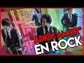 Adiós Amor - Christian Nodal  (Cover - IKLOÓ) La Roqueta