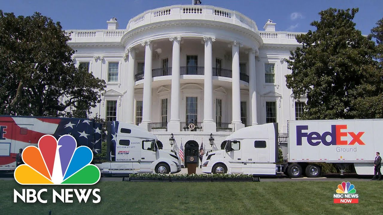Lessons From The Vote: How The Battleground Is Shifting   Meet The Press Reports   NBC News