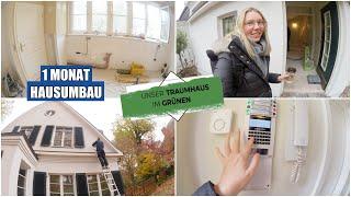 Haus Update 🏡 | Große Veränderung & Alarmanlage einbauen |  Isabeau