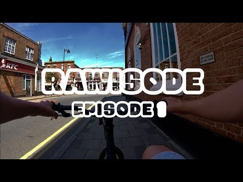 RAWISODE: EPISODE 1 - EXPLORING MY HOMETOWN!