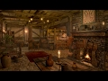 Download  Fireplace Sounds - Medieval Tavern - Inn Ambience | 1 hour MP3,3GP,MP4