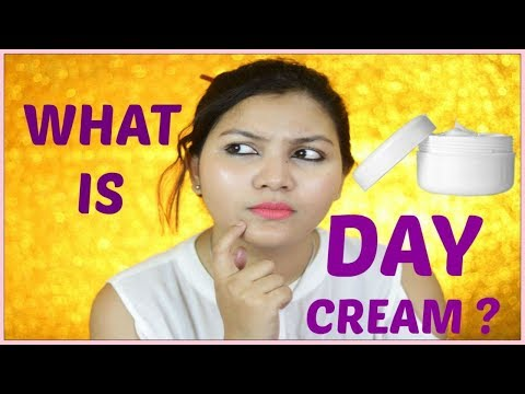 What is DAY Cream?/importance of using DAY cream/WOW 10 in 1 Active Miracle Day Cream