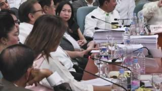 Imee Marcos apologizes to House, LP over P100-M bribe claim