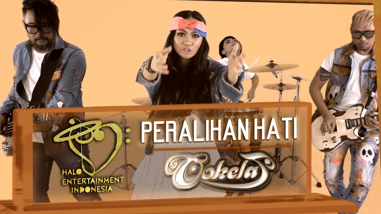 Download Cokelat - Peralihan Hati MP3 Gratis