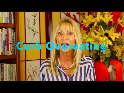 Curb Overeating