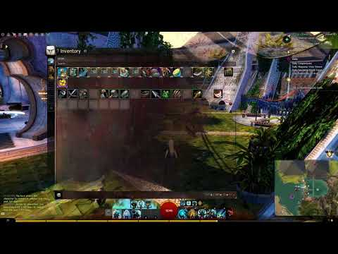 GW2 How To level up fast without playing