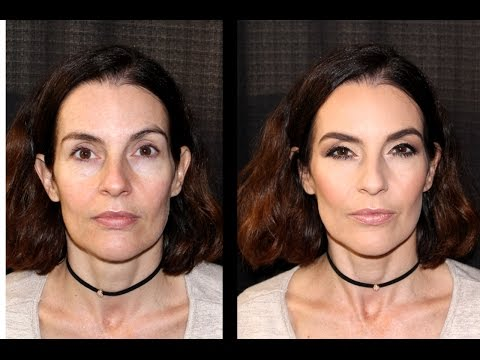 Makeup For Older Women | Tips + Tricks To Look Youthful