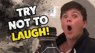 Download TRY NOT TO LAUGH #19 | Hilarious 2019 Video