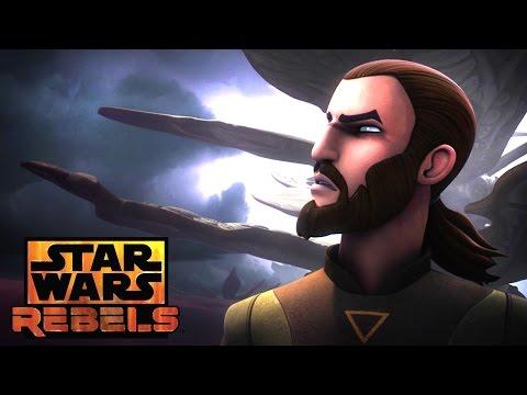 Season 3 Finale! | Star Wars Rebels | Disney XD